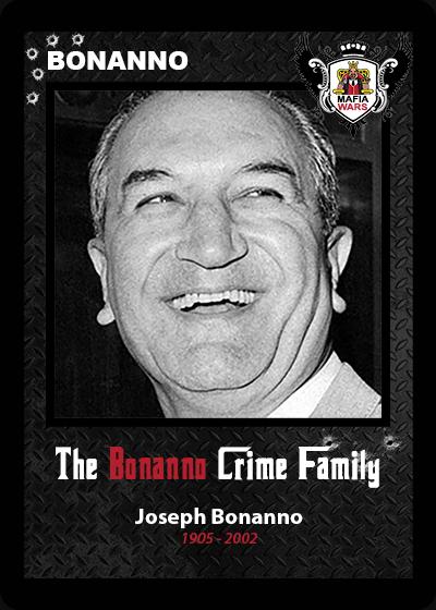 The Bonanno Family