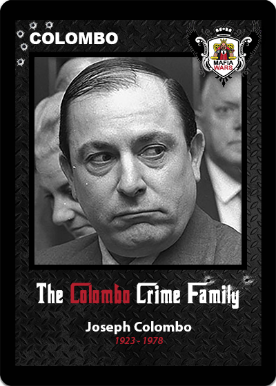 The Colombo Family