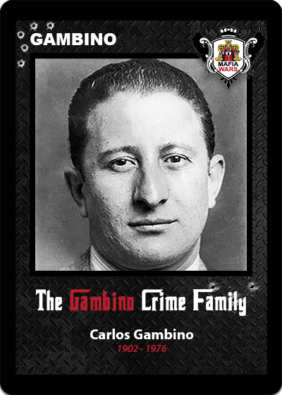 The Gambino Family